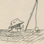 Прежде чем отправиться на рыбалку